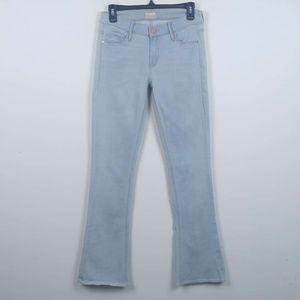 MOTHER | The Runway Backstage Pass Denim Jeans
